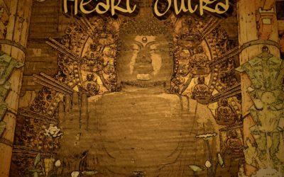 AUDIO – HANNYA SHINGYO (HEART SUTRA)